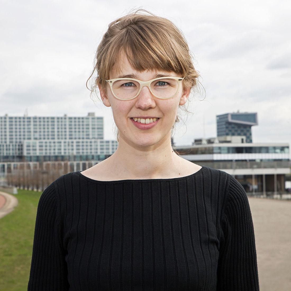 Hedwig van der Linden