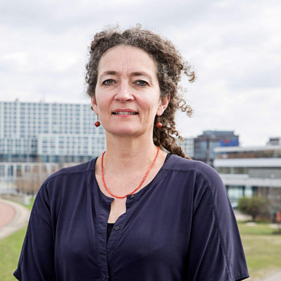 Ruth Veldhuijzen van Zanten