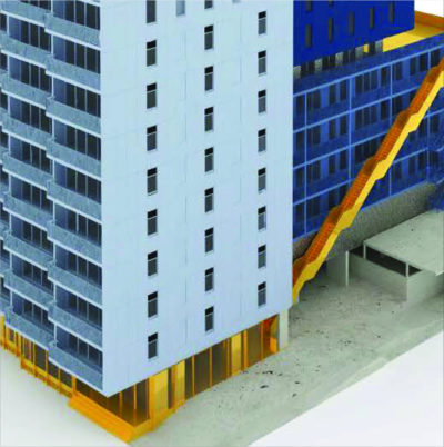 Service Architectonisch ontwerp 01 01